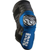 IXS Dagger Knee Guard blue